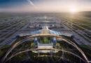 造型抢眼!昆明长水国际机场T2航站楼设计方案出炉!