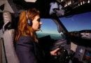 纪录片:美国空军美女飞行员,到昆明当机长 (上)