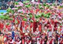 2019年大理三月街民族节隆重开幕