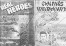 华裔二战王牌飞行员   驼峰航线飞虎队英雄陈瑞钿