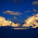 """""""雪山之神""""  美丽神奇的梅里雪山"""
