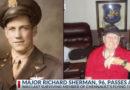 """老兵谢尔曼  """"飞虎队""""的传奇  曾52次执行轰炸任务"""