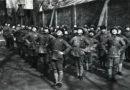 寻找到抗战期间云南女子战地服务团的花木兰