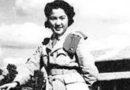 中国远征军女军医方寿纯逝世 史迪威曾授予她中尉军衔