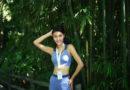 了不起!丽江宁蒗18岁彝族女孩拿下国际超模大赛中国区冠军
