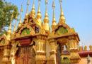 雲南是世界佛教三大流派薈萃的神奇聖地