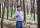 从个旧农村走出的这位中国工程院院士,一生服务土地服务农民(附视频)
