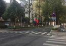 新型肺炎下, 2020年2月2日, 昆明翠湖周边的大街小巷