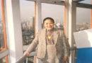 中国麻醉学科的开拓者,国立云南大学医学院首届毕业生谭慧英