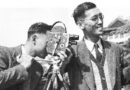 魏学仁和孙明经,以及他们在云南拍摄抗战民族工业纪录片