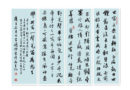 雪水和墨闲丽江   ——书法家王法其人其书印象