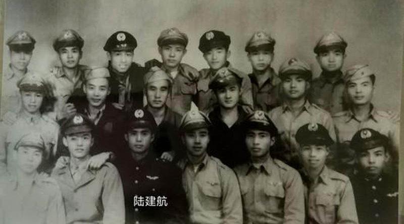 云南最后一位驼峰航线老兵陆建航逝世, 享年95岁(附视频)