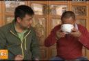 云南十八怪之一  —— 鹤庆亁酒用纸带?