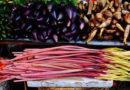 云南人最喜欢的美食, 茄子蒸芋头花