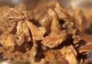 视频:云南怒江荞米鸡肉拌饭