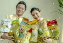 吃了會讓你想念泰國的榴槤乾 把零嘴做到世界級的泰好吃集團
