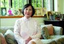 她是国父的孙女,母亲是云南苗王公主(视频)