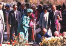 那年英国女王访昆明