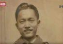 """我的大舅是""""飞虎队"""":印尼侨眷讲述华侨的抗战故事"""