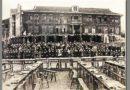 """1941年,一群复旦学生在""""飞虎队""""作翻译"""