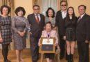 李蔚华: 悼念母亲