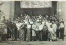 屈在祥:1981年在京傣族第一回过泼水节