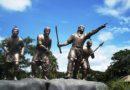 印度东北闹独立的阿洪姆人是来自中国的云南德宏傣族,曾统治此地区600年