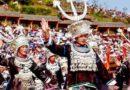 中国境外苗族的分布与变迁