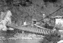 云龙功果桥:  一座沧桑的驰名中外传奇的桥梁