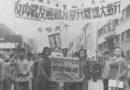 徐铮 —— 从反内战、争民主爱国青年,  到滇西工委领导