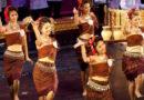 马来人来自云南? 云南民族舞、马来舞如此相似, 蜡染服装…